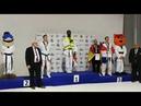 03/12/2018 PARTAGER Gilets jaune IMAGE DU JOUR Mamoudou Bassoum médaillé d'or de Taekwondo