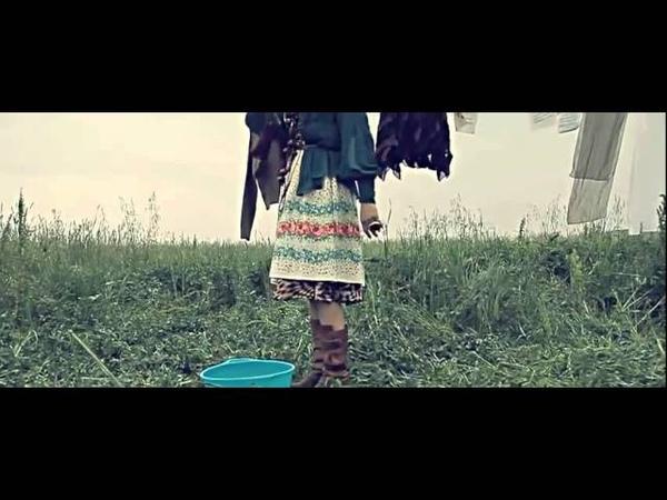 Dominique Fidanza Un papillon une toile (Vidéo Officiel HD).