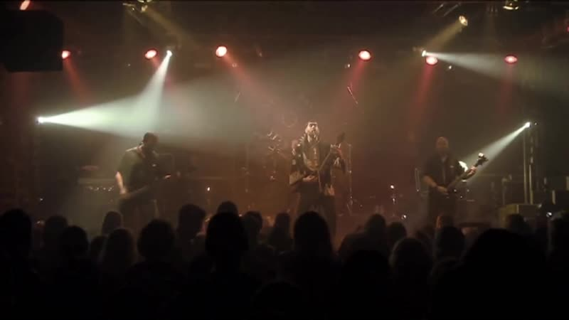 NECROS CHRISTOS - Black Mass Desecration (Live) (vk.comafonya_drug)