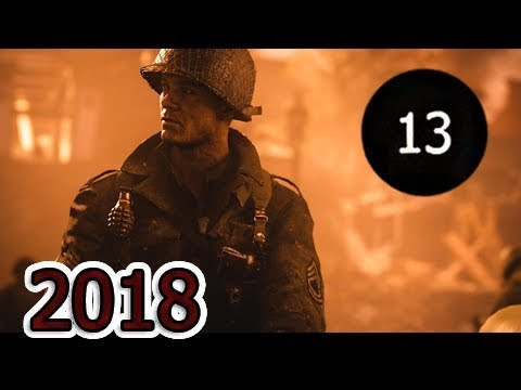 Call of Duty®: WWII - Linkin Park - In The End ► (Tommee Profitt ) ► (2018) - [Cinematic MV] -