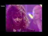 The Bangles - Manic Monday - TOTP - 1986
