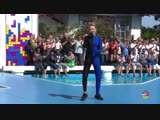 Whigfield Saturday Night (ZDF-Fernsehgarten 12.08.2018)