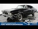 '68 Chevrolet Chevelle SS