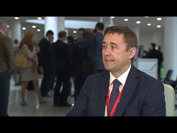 Дни промышленности Ярославской области: Максим Любомудров