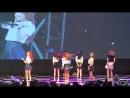 180920 | Lovelyz - Hi~ | Kyeonggi University Festival