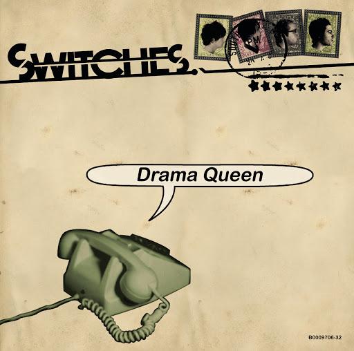 SWITCHES альбом Drama Queen