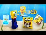 McDonald's Happy Meal Commercial - SpongeBob SquarePants (German)