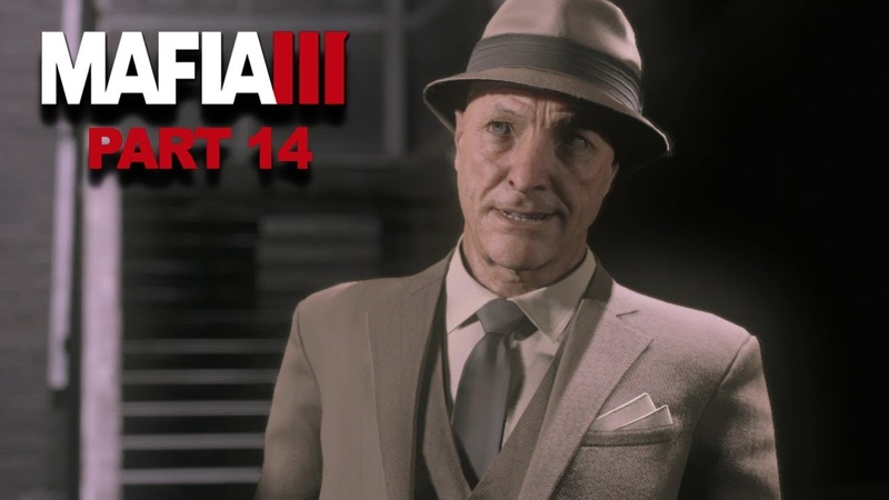 Mafia III Gameplay Walkthrough Part 14 - Get Enzo Conti (PS4)