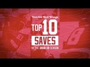Detroit Red Wings Best of 2018-19 | Saves
