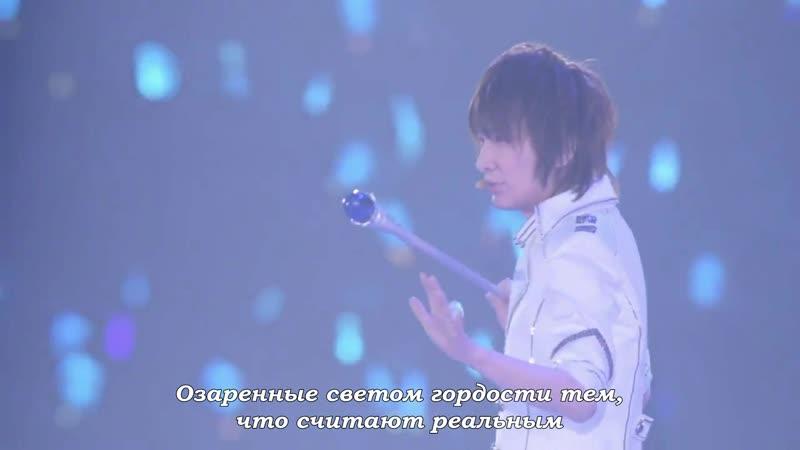 Uta no Prince-sama: Maji Love Live 5th Stage - Camus (CV: Tomoaki Maeno) - Saintly Territory