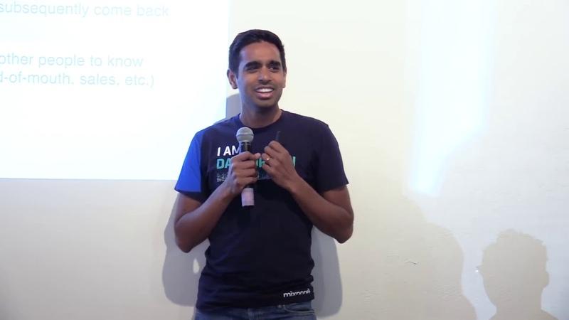 Сухаил Доши - Как и что измерять в вашем продукте