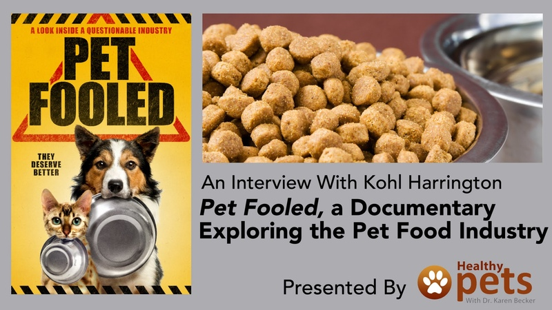 Индустрия промышленных кормов / Pet Food Industry