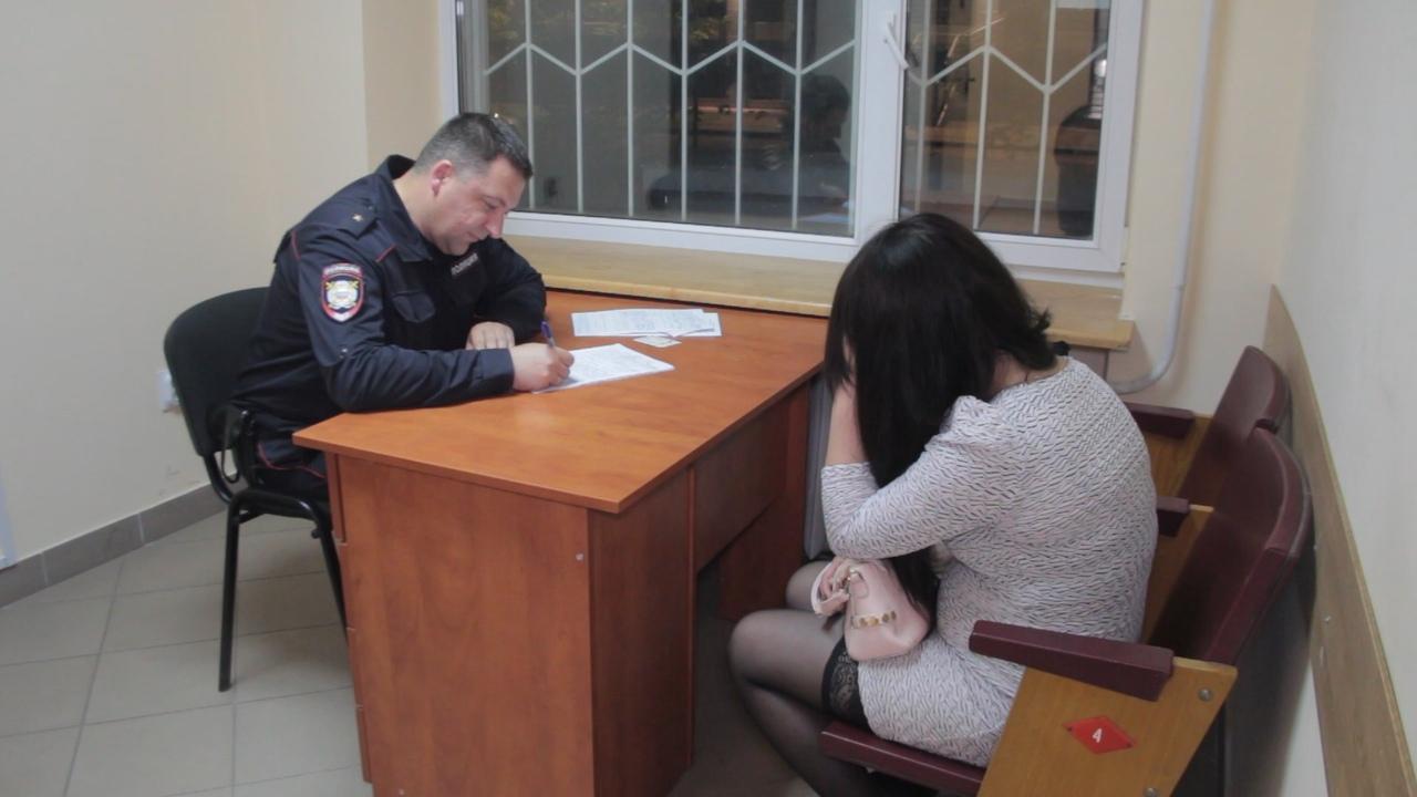 Жительница Балтийска организовала секс-притон в Калининграде