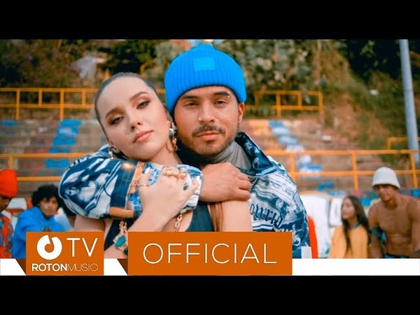 Oana feat Reykon SISAS Official Video