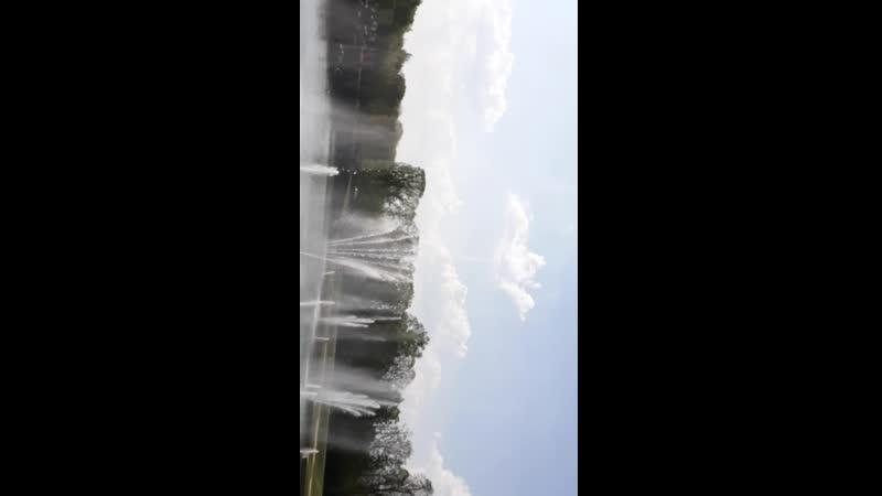 Версаль Neptune Fountain