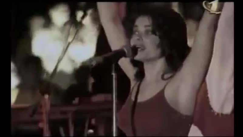 Наташа Королёва - Лето кастаньет (1998 год)