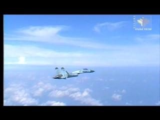 Су-27. На пути к совершенству. 2 Серия