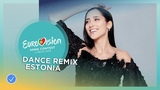 Elina Nechayeva - La Forza - Official Dance Remix - Estonia