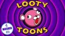 Looty Toons Fortnite Feud