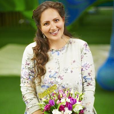 Ирина Сальникова