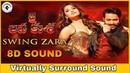 Swing Zara | 8D Audio Song | Jai Lava Kusa | Bass Boosted | Telugu 8D Songs