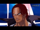 One Piece unlimited world Red 6 Злой клоун