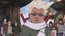 Тяжелое детство Киллера Би Но он всегда улыбается Naruto
