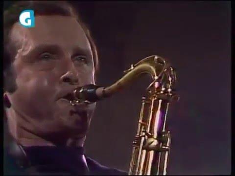 Stan Getz Sextet, Lucerna 1978