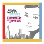 Henry Mancini альбом Breakfast At Tiffany's: Music From The Motion Picture Soundtrack