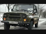 Black & White Team Сделали из МЕРТВОГО УАЗа - РОСКОШНУЮ машину за 350 т.р