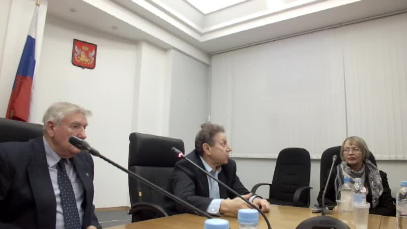 Огнивцев враг или ставленник Гордеева Пресс конференция в Воронеже 2014 12 12 4ч