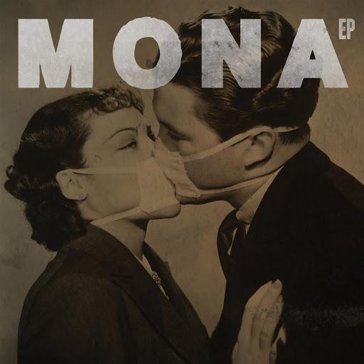 Mona альбом Mona - EP