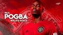 Paul Pogba 2019 Best Skills Goals Assists HD