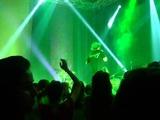 Fabrizio Moro- I remember you Tour Delle Girandole 2015