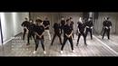 MIRROR新歌《ASAP》MV Studio Dance Version
