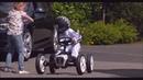 Детский веломобиль BMW Street Racer 2016 24.21.63.00