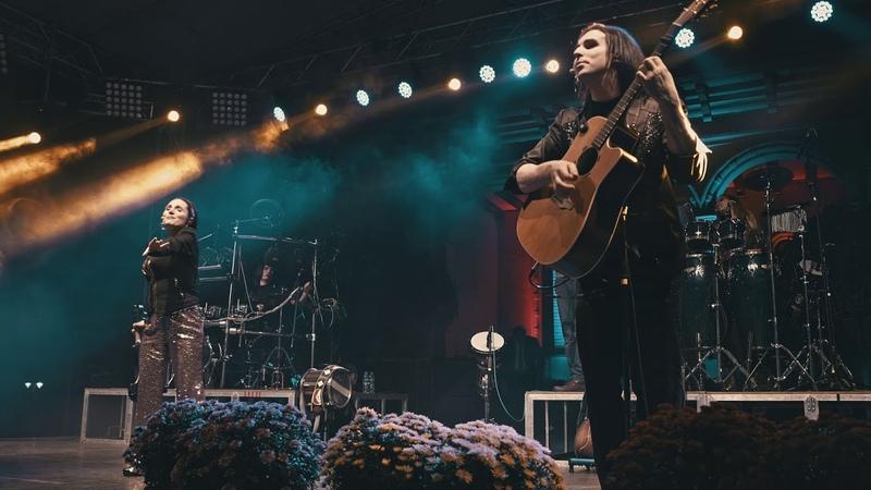 Millenium - Merele din rai ( Live, 27.10.2018, Gaesti)