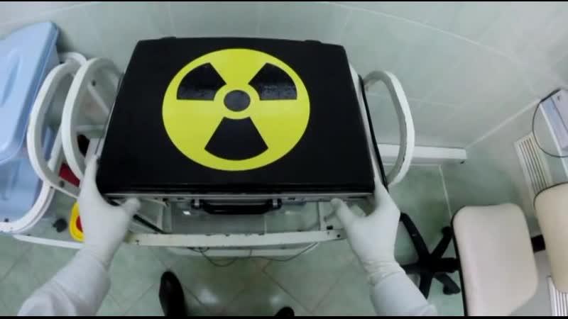 Происшествие в лаборатории