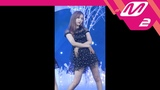 [MPD직캠] 여자친구 신비 직캠 밤(Time for the moon night) (GFRIEND Sin B FanCam) | @MCOUNTDOWN_2018.5.3