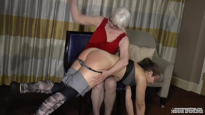 Adrianas_attitude_adjustment_spanking