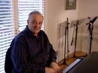 Angelo Badalamenti explains how he created the music for Twin Peaks