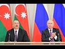 Putin Bakıya gəlir: Dünyanın gözləmədiyi Qarabağ həmləsi