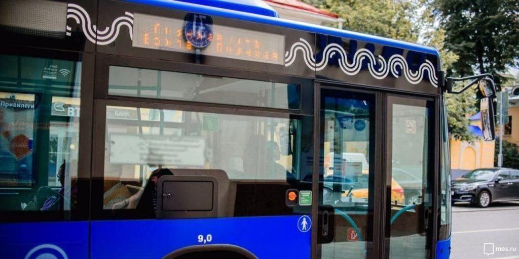 Интервалы движения автобусов №259, 290 и 606 сократятся на 15%