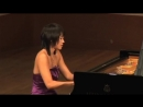 Yuja Wang Scriabin Selections for Solo Piano