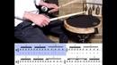 5-Let Drumming Étude Doug Bush: Opportunity