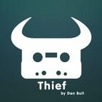 Dan Bull альбом Thief