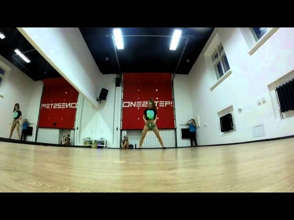 BEST DANCE TWARK WORK SHOPS ONE 2 STEP КАТЯ ШОШИНА