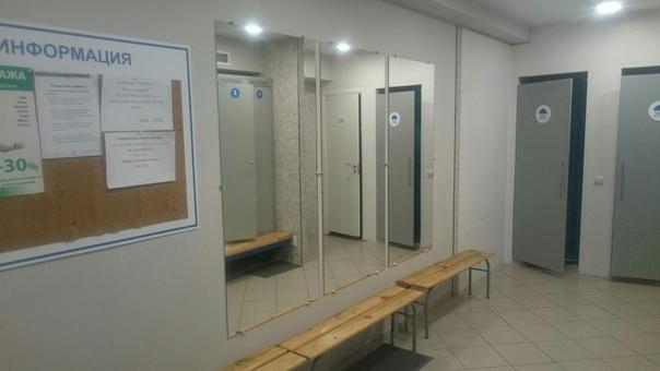 "Теннисный клуб ""Чемпион"". Барнаул"