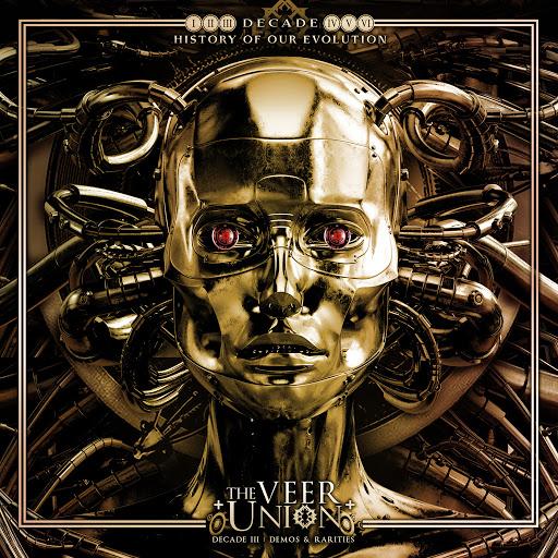 The Veer Union альбом Decade III: Demos & Rarities