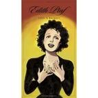 Édith Piaf альбом BD Music & Martin Pénet Present Edith Piaf